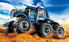 Unmontierte Bausätze/Kits mit Elektro-RC Monster Truck-Modelle & -Bausätze