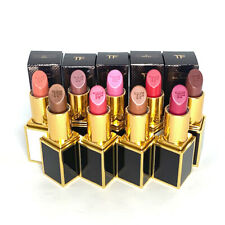 Tom Ford Lip Color *Choose Shade* Clutch Size Lipstick .07oz, New Box