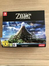 Zelda Link Awakening Switch Edicion Limitada