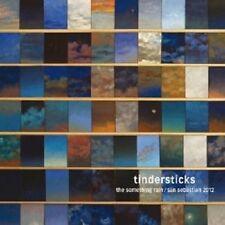"Tindersticks ""the something rain/san sebastian 2012 (LTD. pm EDT.)"" 2 CD NEUF"