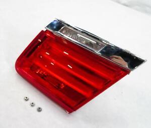 09-12 BMW 740i 750i 760i B7 (F01) RIGHT SIDE REAR TRUNK LID TAILLIGHT LIGHT LAMP