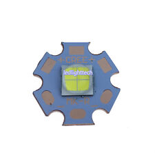Cree XLamp XHP70 Cool White LED emitter chip 6V on 20mm Copper Star PCB Board