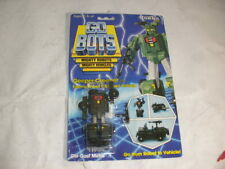 New listing Tonka GoBots Geeper Creeper Enemy Robot Off Road Vehicle Noc