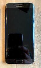 Samsung Galaxy S7 edge SM-G935 - 32GB - Black Onyx (AT&T) Smartphone