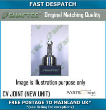 CV1217N 7853 OUTER CV JOINT (NEW UNIT) FOR FORD GALAXY 2.0 05/06-03/11