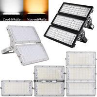 100W 200W 300W 400W LED Flood Light Outdoor Module Spotlight Garden Yard Lamp