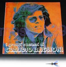 """CLAUDIO BAGLIONI """"I GRANDI SUCCESSI"""" RARO LP '90 SEALED"""