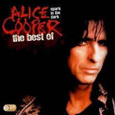 ALICE COOPER - SPARK IN THE DARK: THE BEST OF ALICE COOPER NEW CD