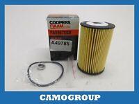 Oil Filter Fiaam For KIA Carens Cee'D Hyundai Elantra FA5967ECO