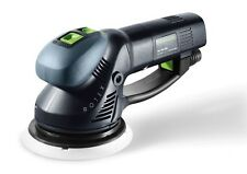 FESTOOL ORBITAL SANDER 571761 RO 150 FEQ FOR BODYWORK FESTOL FESTO 3 IN 1