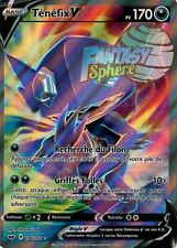 Pokemon - Tenefix V - Full Art  Ultra Rare - 194/202 EB01 Epee Bouclier  - VF
