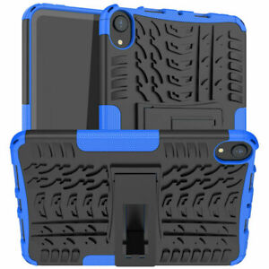 For iPad mini 6th Generation 2021 Shockproof Rugged Stand Armor Hard Case Cover