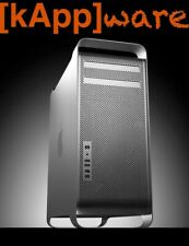 Apple Mac Pro 5.1 3.2GHz Xeon 4-Core 32GB 1TB SSD+ 3TB HDD HD 5770 WLAN