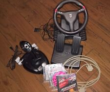 Computer Gaming Bundle - 4 Games & 2 Controllers