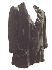 Marks and Spencer Velvet Coats & Jackets for Women