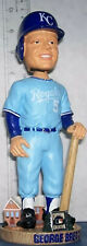 GEORGE BRETT LEGENDS OF THE PARK LIMITED EDITION BOBBLEHEAD..Cooperstown New NIB