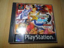 Videojuegos de lucha Capcom Sony PlayStation 1