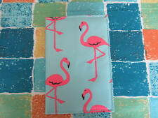 Flamingo Passport Holder Flamingo Passport Cover--NWT