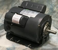 230V B56 1HP Single phase motor suited for Fast food, Takeaway Extraction Fan