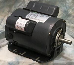 230V B56 1HP Single phase motor for  Fast food, Takeaway   Extractor Fan