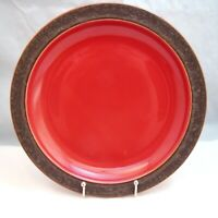 Sango RUSTIC CRANBERRY 5134 Dinner Plate(s)