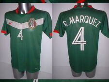 Mexico Marquez Nike Shirt Jersey Football Soccer Adult M Real Madrid Trikot Top