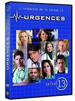 Urgences - Saison 13 / DVD NEUF