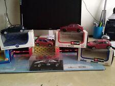 7 auto da collezione nuove