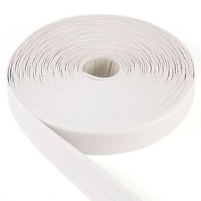 Bathroom Shower Kitchen Adhesive Sealant Strip Tape Waterproof Mould Proof 10M