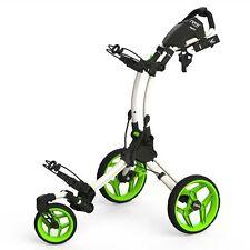 Clicgear Golf Buggies & Trolleys