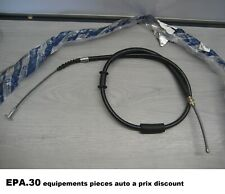 CABLE DE FREIN A MAIN DROIT FIAT TEMPRA LANCIA DEDRA DELTA - 46456844