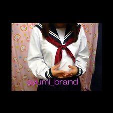 ^_^ Japanese SchoolGirl Uniform 's Ribbon/Scarf.  New!