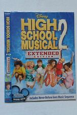High School Musical 2 Extended Edition DVD China Mandarin Version w/ subs