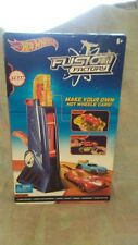 Hot Wheels Fusion Factory Car Maker by Mattel