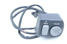 BMW K 1200 LT K2LT   Schalter Schaltereinheit links Radio Bedienteil  738