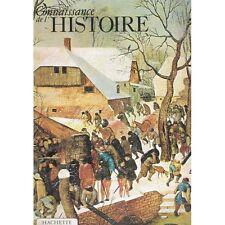 Cromwell et les Stuarts-Exécution Girondins CONNAISSANCE DE L'HISTOIRE 1967 N°25