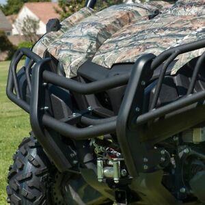 Yamaha 2014+ OEM Heavy-Duty Headlight Brush Guards 2PG-F84L0-T0-00