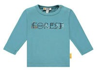 68-92 H//W 2020-21 NEU! Kanz® Baby Jungen Sweatshirt Shirt Kapuze Ringel Gr