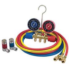 Brass Manifold Hose Kit 45111
