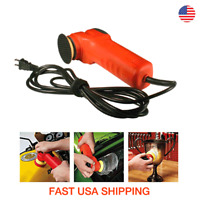 """Griot's Garage 10739STDCRD 3"""" Dual Action Random Orbital Polisher with 10' Cord"""