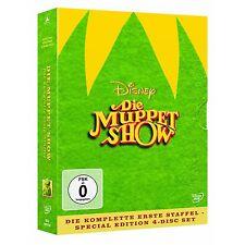 Die Muppet Show - Staffel 1 - DVD - *NEU*
