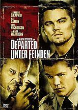 Departed - Unter Feinden von Martin Scorsese mit Leonardo DiCaprio, Matt Damon