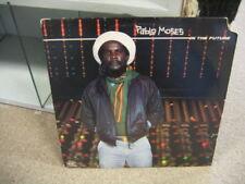 Pablo Moses In The Future vinyl LP Alligator EX