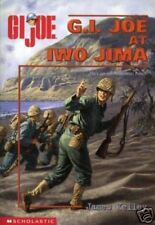 G.I. Joe at Iwo Jima - Softcover 1st EDITION 1998 RARE