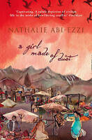 A Girl Made of Dust by Abi-Ezzi, Nathalie Paperback Book