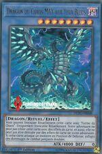 ♦Yu-Gi-Oh!♦ Dragon du Chaos MAX aux Yeux Bleus : DUPO-FR048 -VF/Ultra Rare-