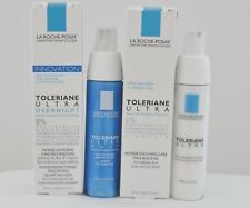 La Roche-Posay Toleriane Ultra Intense Care Face & Eyes Day Cream + Overnight