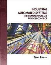 [P.�.F] Industrial Automated Systems: Instrumentation and Motion Control