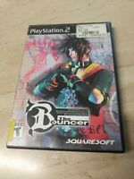 The Bouncer PlayStation 2 PS2 Squaresoft