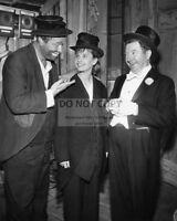 "CAROL SYDES & FRANK McHUGH ""THE RED SKELTON SHOW"" - 8X10 PUBLICITY PHOTO (DA936)"